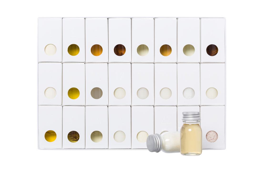 GR13 - Susanne Kaufmann - Advent calendar - 130 euro