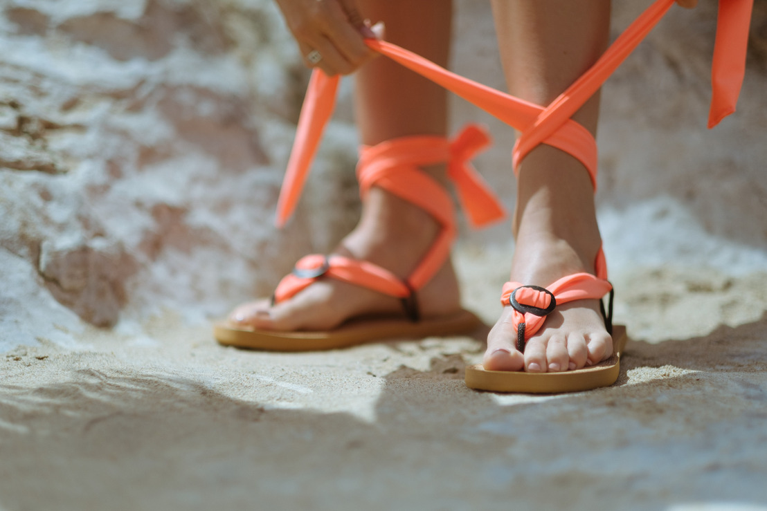 Boho-Chic Shoes SS17: Musthaves