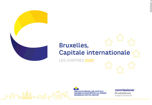Bruxelles obtient une plus grande influence internationale