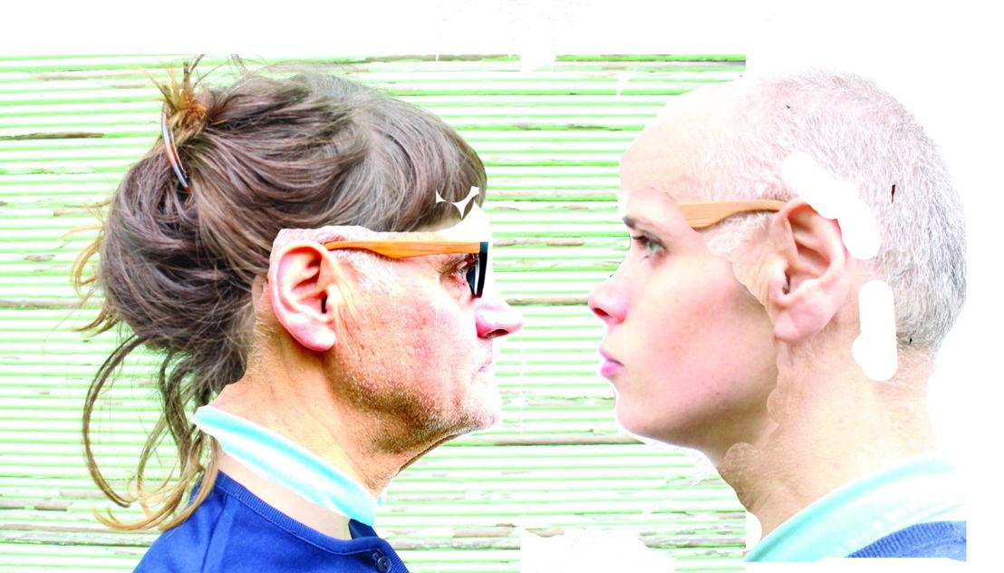 10 &amp; 11.02 - Bernard Van Eeghem &amp; Stefanie Claes -<br/>Omertà