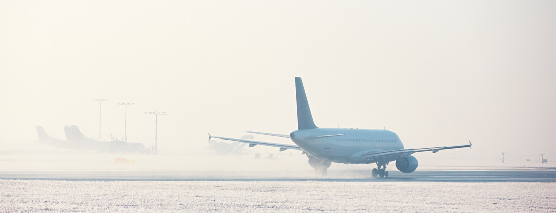 Belgocontrol double la capacité de l'aéroport de Charleroi en cas de faible visibilité