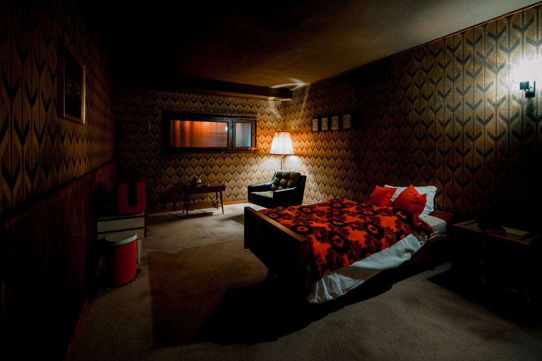 La chambre le plus sordide de la Suisse