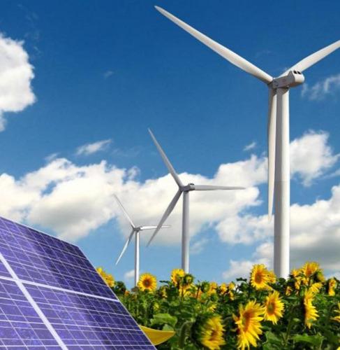Vers un pacte énergétique : le temps du renouvelable est arrivé !