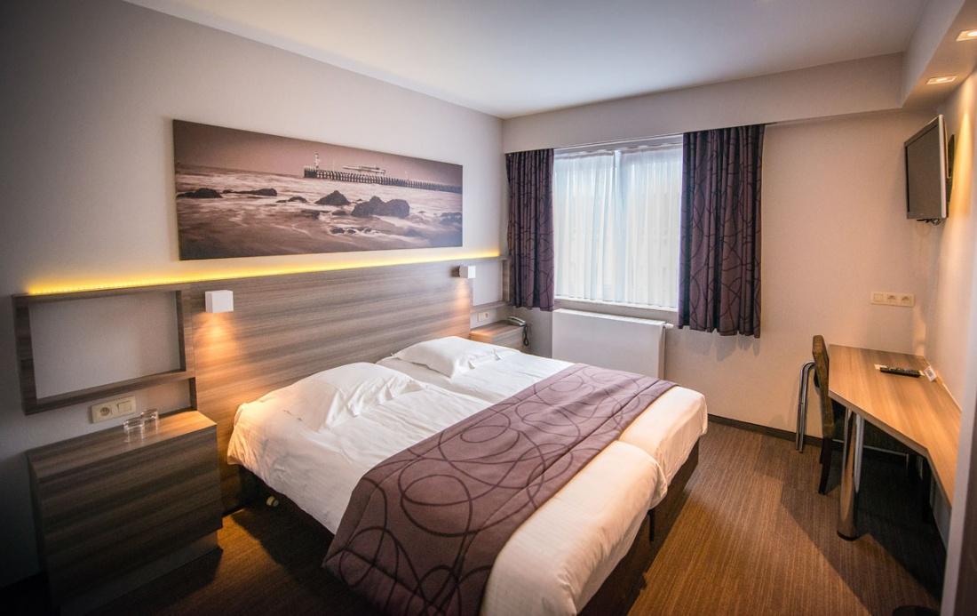 Hotel Burlington