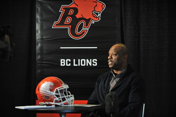 Preview: CFL MEDIA DAY WITH GENERAL MANAGERS, HEAD COACHES AND COMMISSIONER IN MONT-TREMBLANT