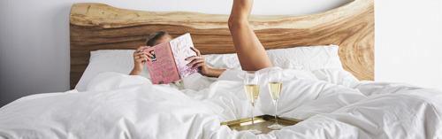 Champagne krijgt eigen magazine