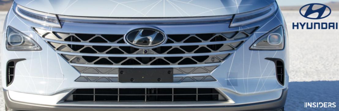 Hyundai te recomienda estos pasos para limpiar tu auto y reducir riesgos de contagio
