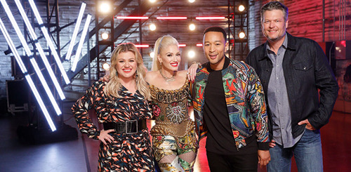 A Sneak Peek Into The Voice Season 17