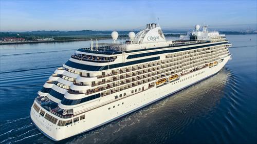 Telefacts Zomer: achter de schermen op het meest luxueuze cruiseschip ter wereld
