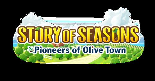 Deluxe Edition und plüschiger Vorbestellerbonus für STORY OF SEASONS: Pioneers of Olive Town angekündigt