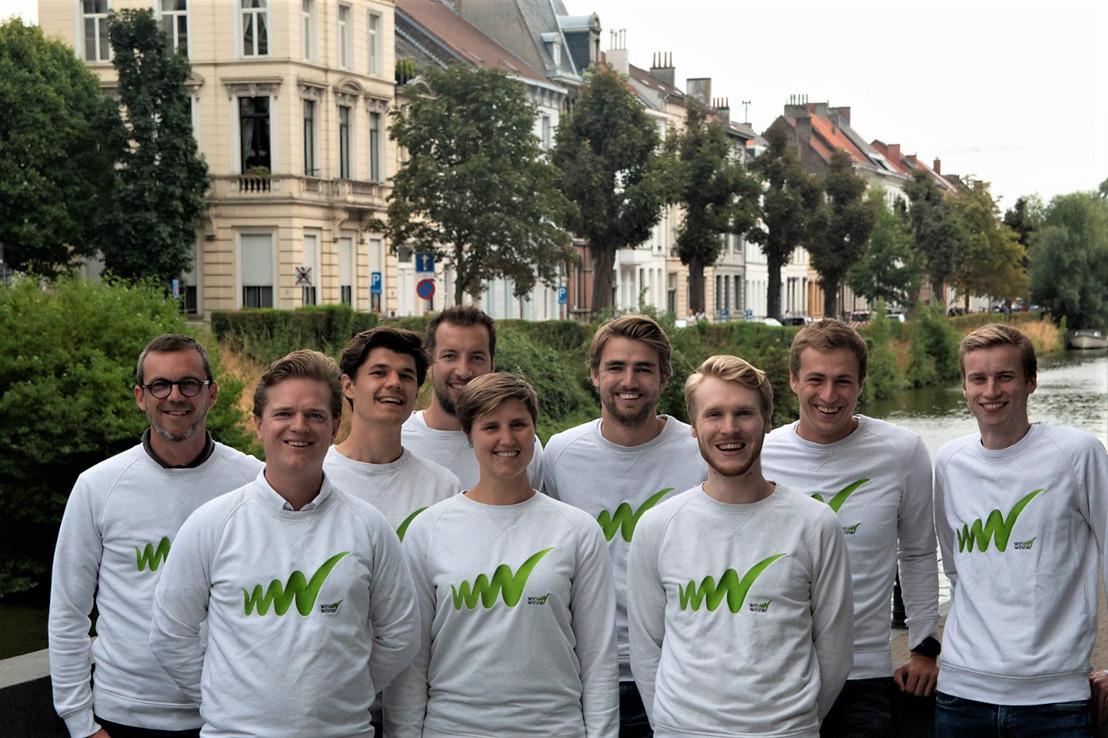 WinWinner haalt 10 miljoen euro aan financiering op voor Vlaamse groeibedrijven