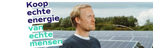 Greet uit Diest is 1000ste afnemer van lokale groene stroom via Bolt