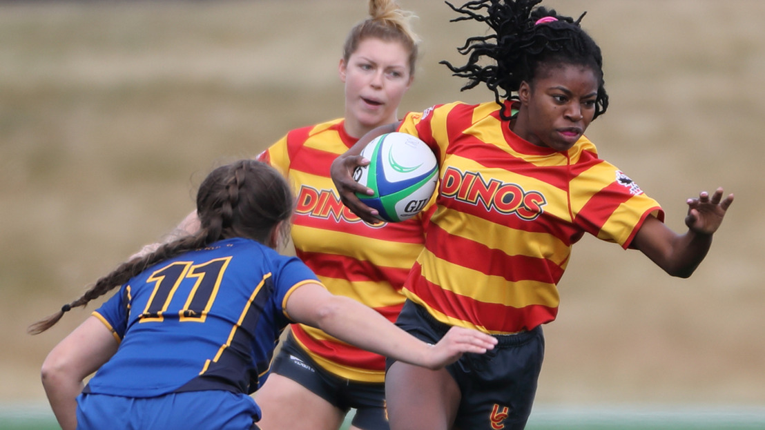 RUGBY: Canada West rivalries return September 9