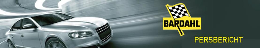 """Tegen motorvervuiling en -verstopping, BARDAHL stelt het programma """"Eco-reiniging Motor"""" voor"""