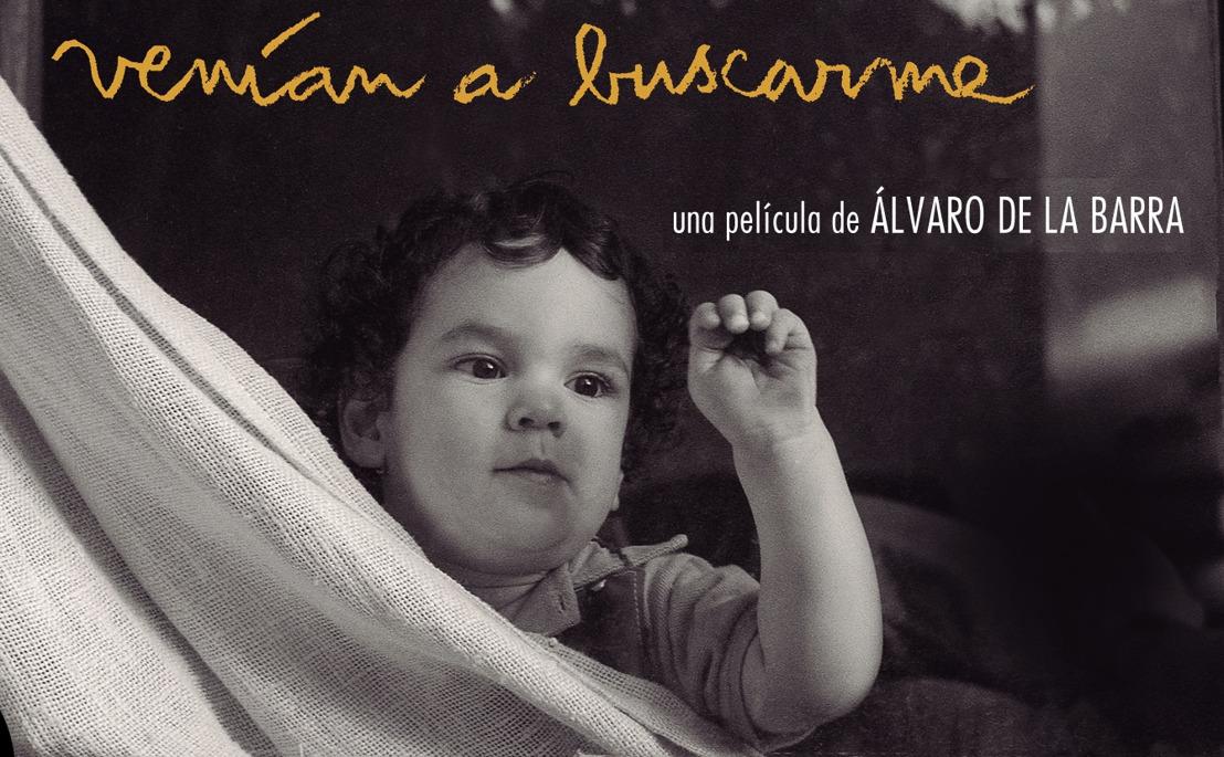 """""""VENíAN A BUSCARME"""", documental autobiográfico gana premio a la Mejor Ópera Prima en FIDOCS 2017"""