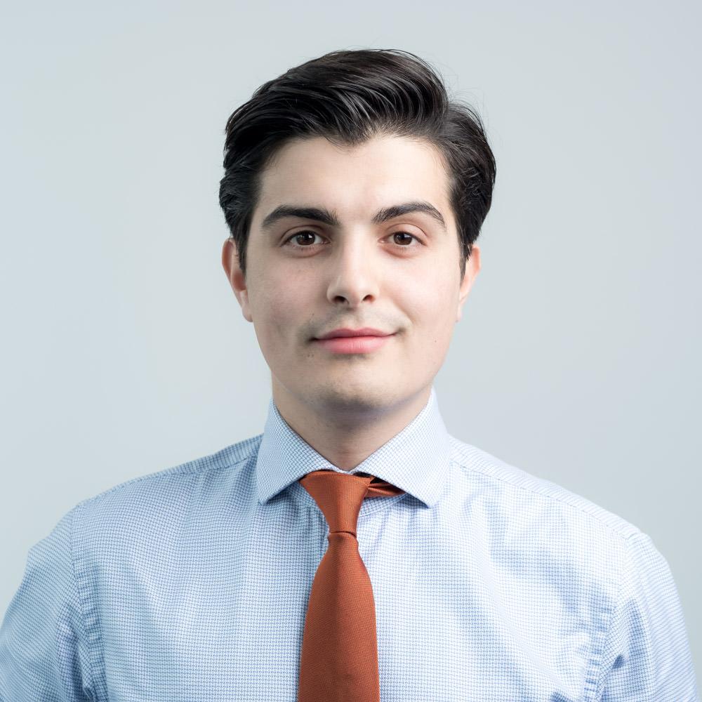 Emiel de Bruijne, Consultant at BiPRO GmbH