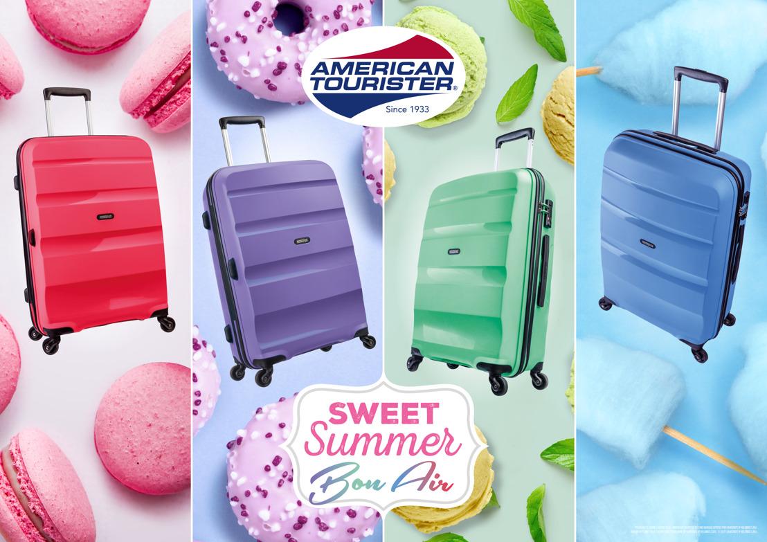 Les couleurs pastel Bon Air : Sweet like sugar !