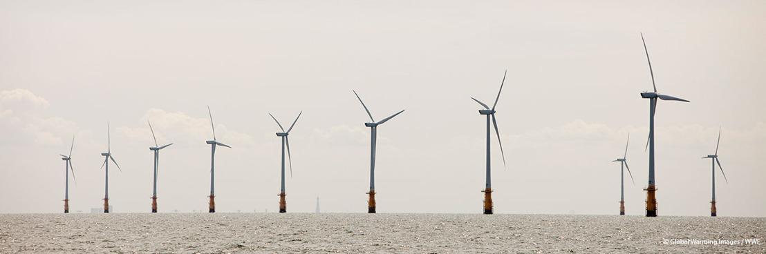 """""""Maak een succes van snelle uitbouw van wind op zee"""""""