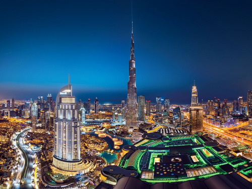 Fly Emirates to Dubai and enjoy exclusive hotel rates across the UAE