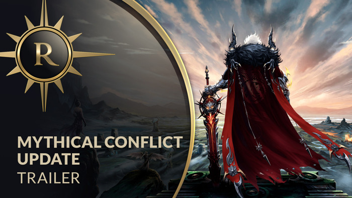 Preview: MYTHICAL CONFLICT EXPANSION BRINGS MOBA MODE TO REVELATION ONLINE