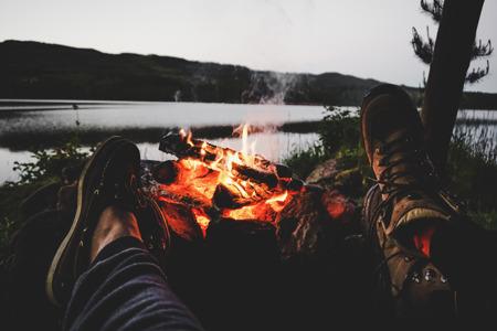Das Feuer, ein meisterhafter Geschichtenerzähler