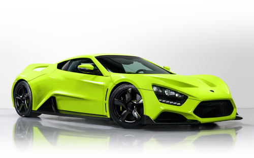 Zenvo continues UK events tour as it gears up for The Classic at Silverstone with TSR-S and TS1 GT