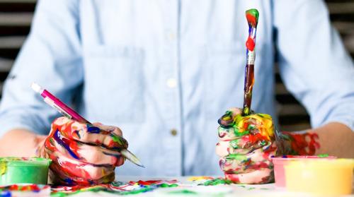 Aumenta tu creatividad laboral con estas ideas en Pinterest