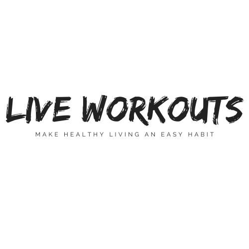 Liveworkouts.be press room