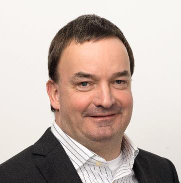Dirk Van de Walle wordt Country Director Benelux bij Spadel