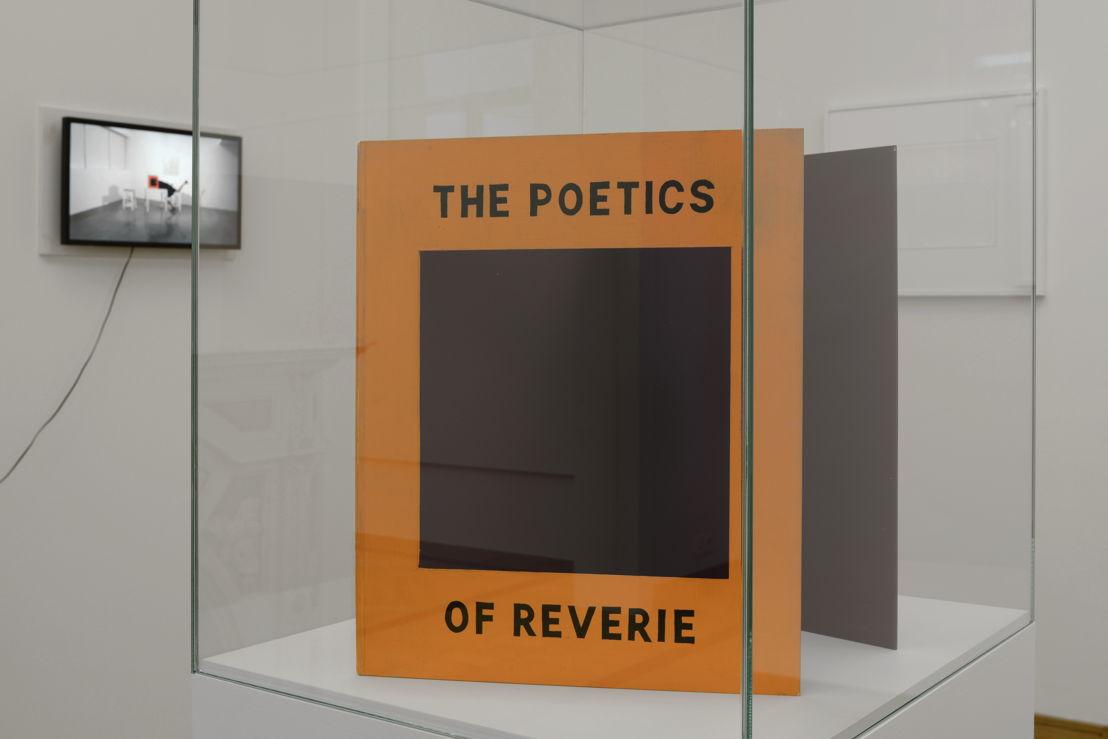The Poetics of Rêverie | Courtesy Centre Pompidou, Paris<br/>Musée national d'art moderne / Centre de création<br/>industrielle , foto (c) Isabelle Arthuis