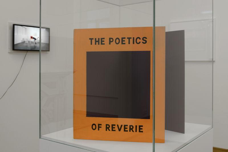 The Poetics of Rêverie   Courtesy Centre Pompidou, Paris<br/>Musée national d'art moderne / Centre de création<br/>industrielle , foto (c) Isabelle Arthuis