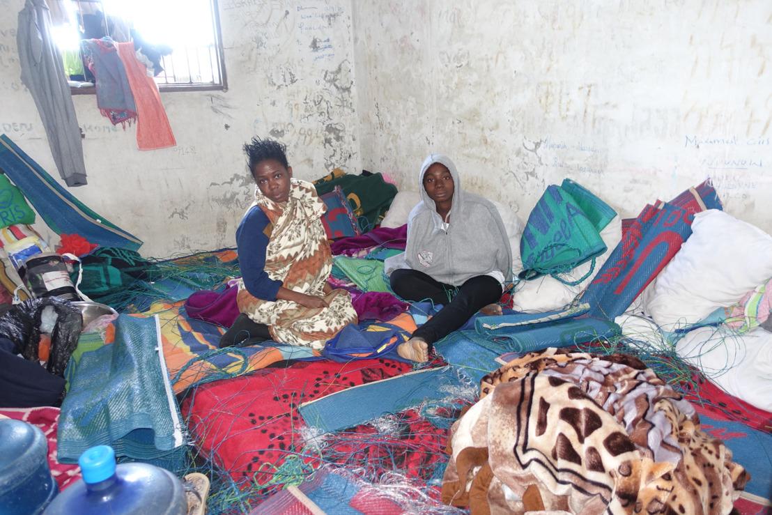 Lybie: de Misrata à Tripoli, par le Dr Tankred Stoebe