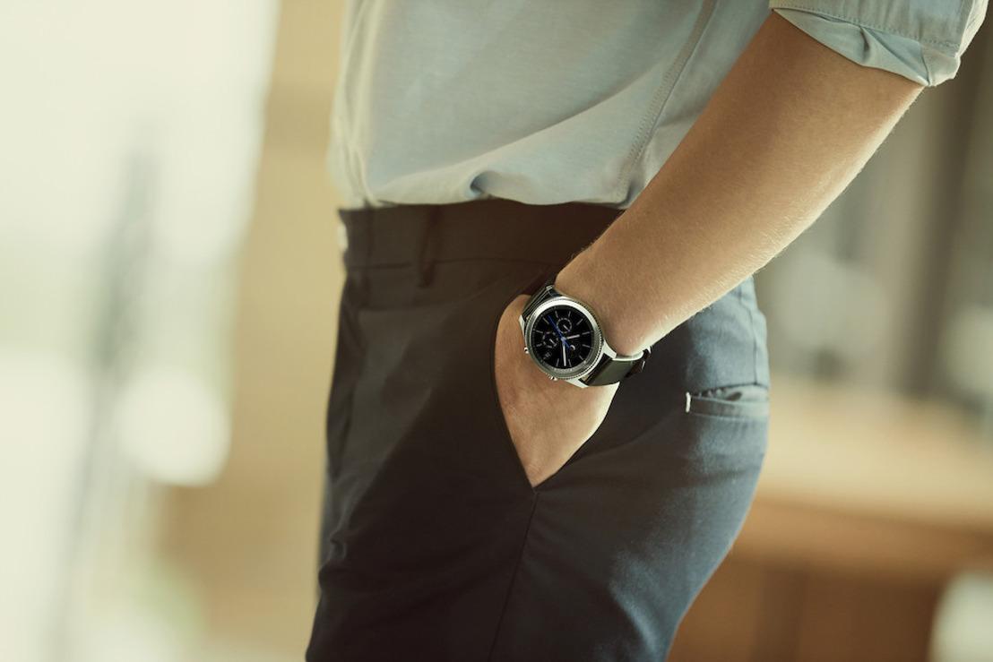 Samsung wearables vanaf nu geschikt voor gebruik met iOS