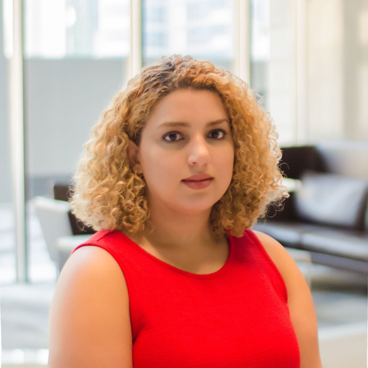 Hala Yousef