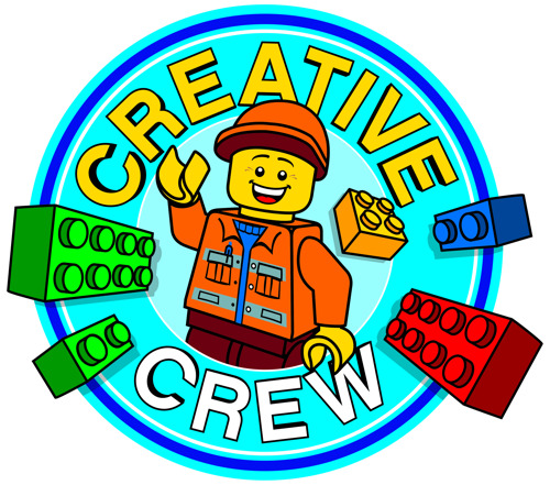 Kids wanted for 2018 Creative Crew at LEGOLAND® Discovery Center Atlanta