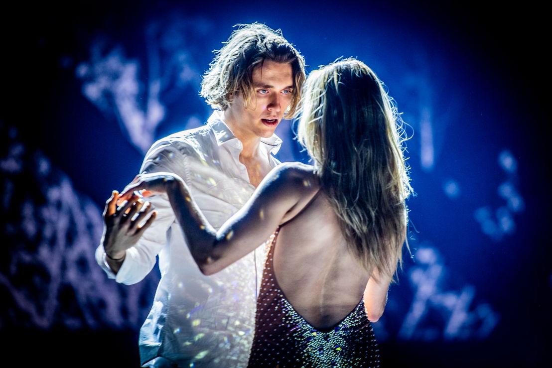 Ian & Natascha