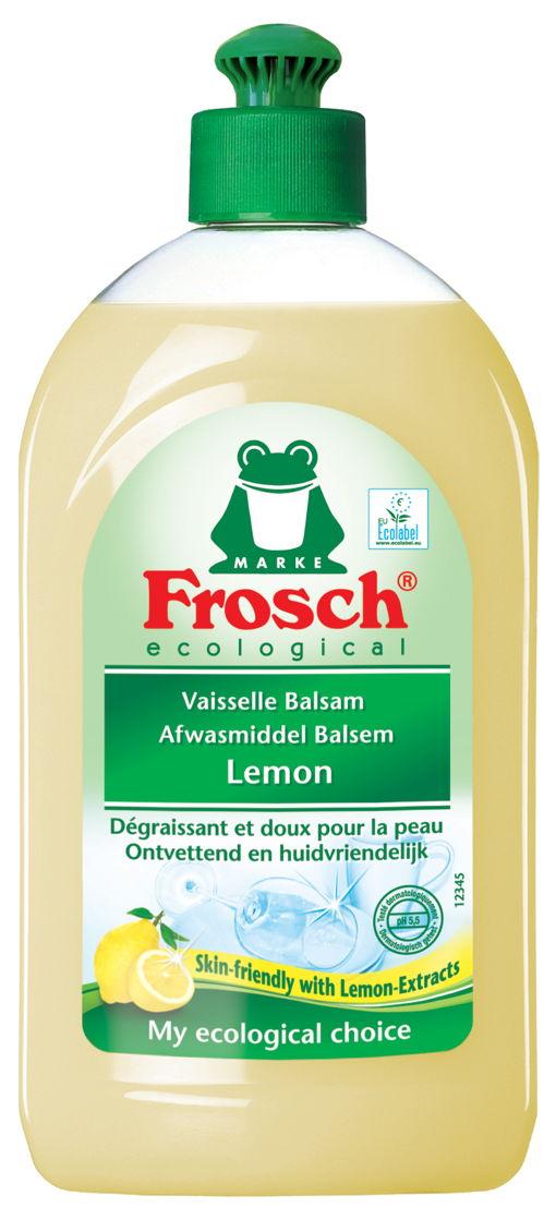 Vaisselle Balsam Lemon
