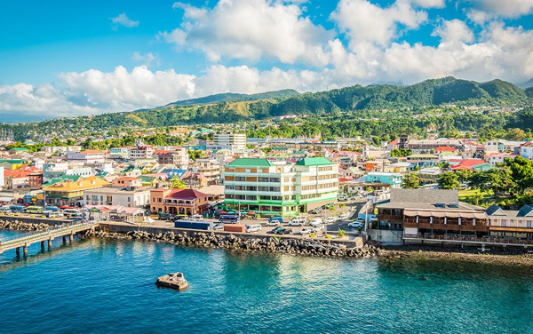 Preview: World Bank Provides US$16.4 Million for Agricultural Livelihoods and Climate Resilience in Dominica
