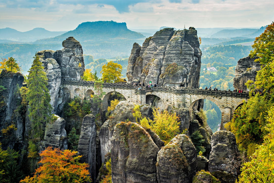 Germany: Saxon Switzerland