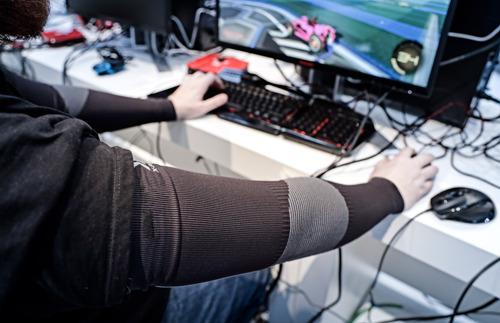 A Perfect Match: X-BIONIC und eSports
