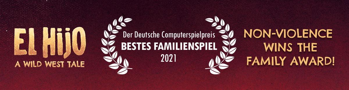 Das gewaltlose Schleichspiel aus dem Wilden Westen ist Deutschlands bestes Familienspiel.