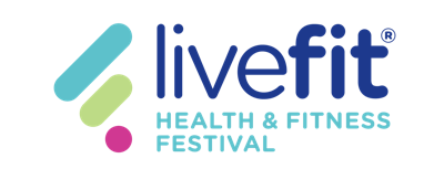 LiveFit Festival press room