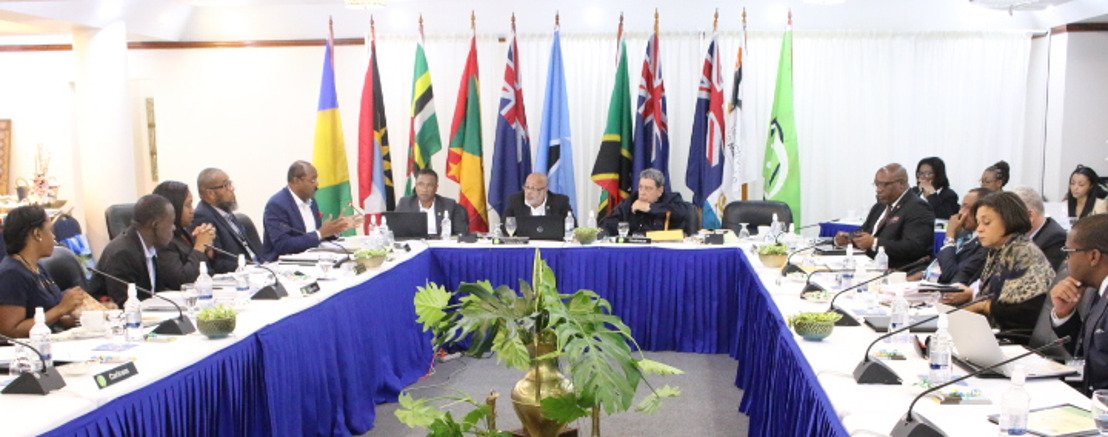 Communiqué of the 66th Meeting of the OECS Authority