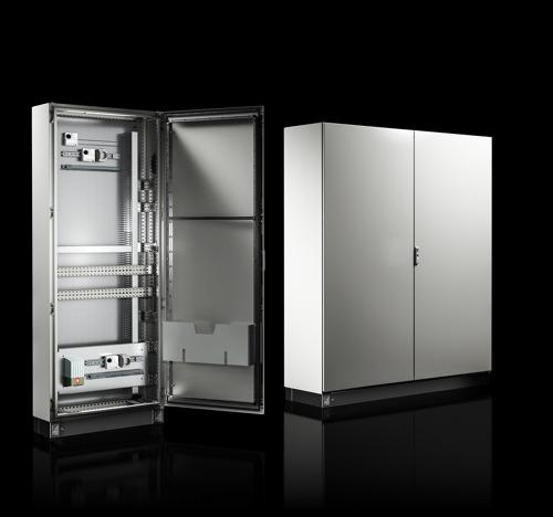 VX SE, la nouvelle armoire système monobloc de Rittal