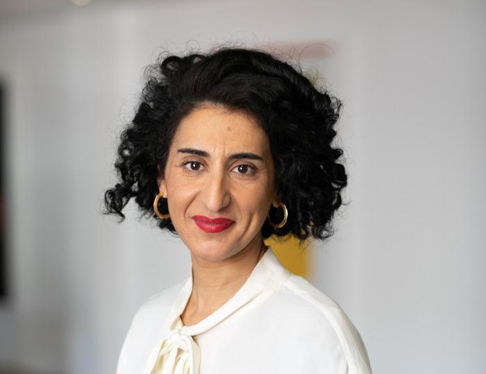 Colt nomme Sarah Hachi-Duchêne au poste de directrice régionale des ventes pour le Benelux et la France