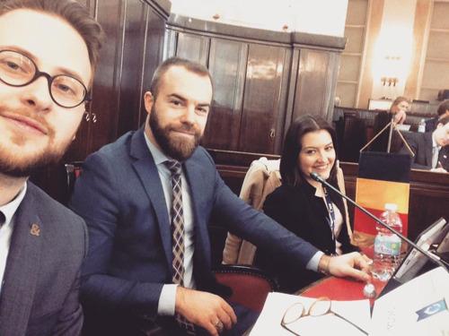 JONGCD&V en Milaan: een Europees, christendemocratisch verhaal