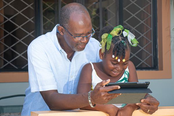 Preview: OECS/USAID Early Learners Programme (ELP) to Implement virtual learning and coaching for teachers and students amidst unprecedented times!