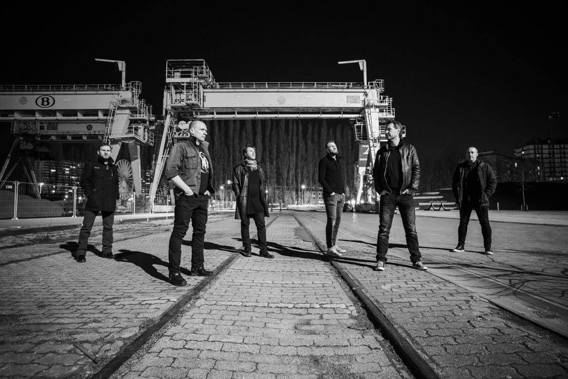 Persbericht: Belgische postpunkgroep, A Slice Of Life, lanceert eerste album