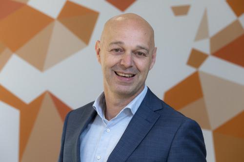 Pieter van Wel nommé nouveau directeur général de DKV