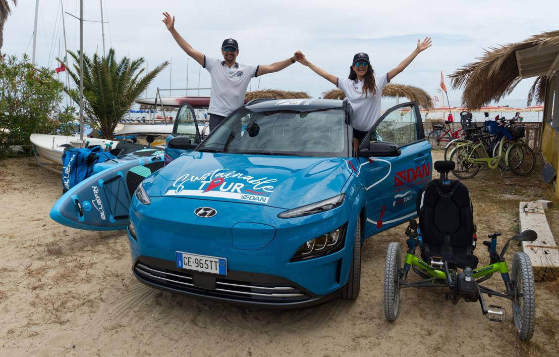 World Oceans Day: Hyundai Motor Europe unterstützt zwei Projekte zum Schutz der Weltmeere